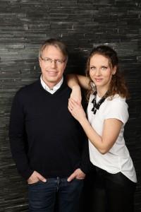 Dr. Ulrich Kreth     und    Juliane kreth-Boettner