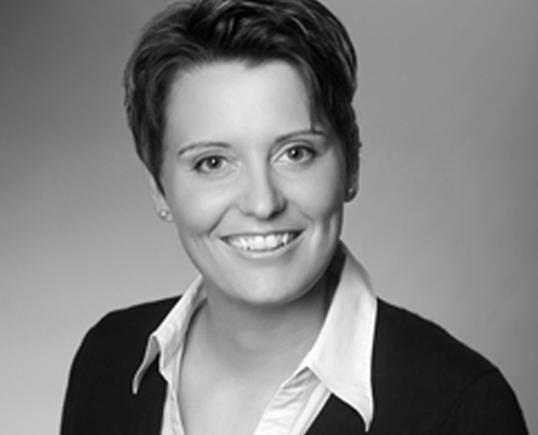 Dr. Ulrike Dörmann